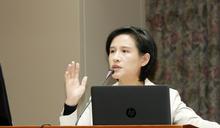 藍委追問「兩蔣對台灣有貢獻的三件事」?鄭麗君:這不用我回答