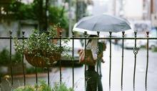 北北基花大雨特報 宜蘭豪雨特報 氣溫下降2-3度
