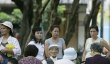 劉昌坪專欄:無法喘息的外籍看護,還有人權嗎?