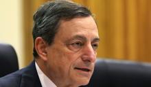 德拉吉:歐元漲勢構成風險 10月討論QE