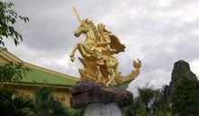 【Yahoo論壇】極簡越南史1-16/越南戰神李常傑