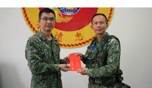 10軍團指揮官視導234旅聯勇部隊