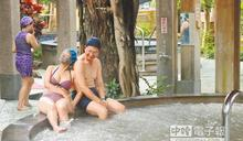 溫泉新風尚 台灣好湯四季皆宜