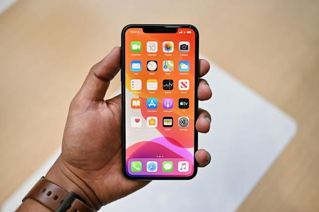 iPhone 11 Pro Max vs. iPhone XS Max