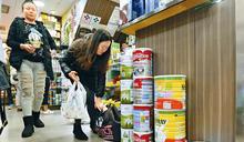 涉187種進口貨 保健品恐滯銷 內地降奶粉尿片關稅 港藥房憂失「錢」途