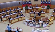 新北議員堅持家庭倫理 朱立倫反修民法