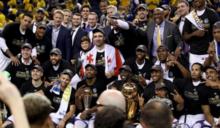 NBA》勇士陣容太犯規 名帥:其他球隊可以開始展望2018球季