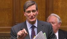 英脫歐法案 倒戈保守黨議員收死亡威脅