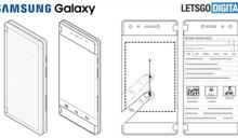 Samsung 新摺疊屏幕專利,類似於 3DS,打機專用!!