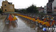 提高在地生活品質 楊梅公共自行車租賃站啟用