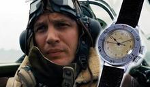 從壕溝到敦克爾克配戴的歐米茄精準計時腕錶