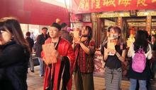 【Yahoo論壇/吳凱莉】七夕拜月老為何霞海城隍廟香火最旺?從神明兌換率,看到信徒最自私的真相