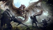 【遊戲】迎接遼闊新天地!《魔物獵人:世界》超細緻畫質明年一月狩獵解禁