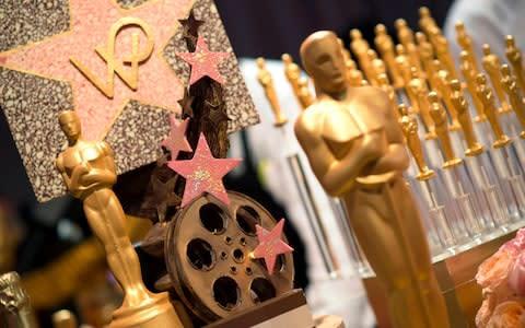 奧斯卡頒獎!90年過去 從小晚宴到眾星拱月