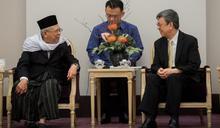 陳建仁:要讓全球穆斯林朋友感受台灣對伊斯蘭文化的善意與尊重
