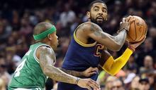 NBA》騎士想加要塔圖姆 綠衫軍:加二輪簽是底線!