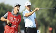 高爾夫》柯普卡領先上海冠軍賽,葛林、阿菲邦拉特緊追在後