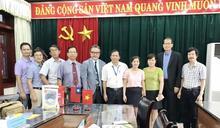 拓展學術南向靜宜大學扎根越南柬埔寨