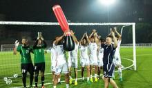 足球》台、蒙男足明晚7點大戰 新中華男足名單出爐