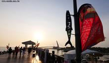 國慶連假喝啤酒狂歡 漁人碼頭連假嗨3天