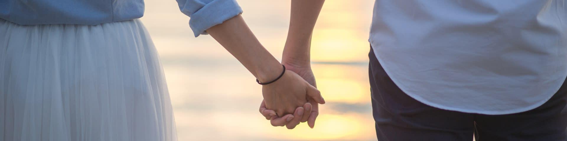 不婚、晚婚、性福嗎? 台灣新型態
