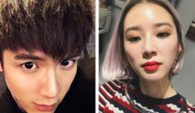 柯震東爆背叛李毓芬 夜店狂歡「指交」韓國超模