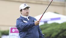 高爾夫》吉隆坡是馮珊珊幸運地,四年兩冠、兩亞