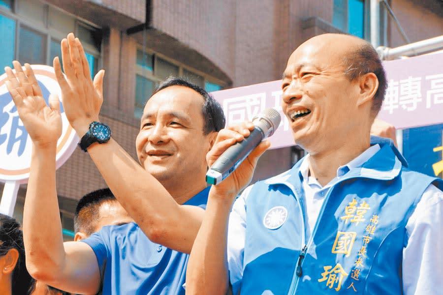 副總統人選會不會影響總統參選人的支持度?