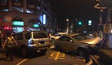 萬丹三死九傷車禍女護理師癲癇開車
