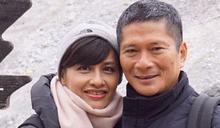 邱議瑩出書談抗癌 大爆與李永得的「第一次」