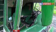阿羅哈撞護欄 乘客飛出車外6死11傷