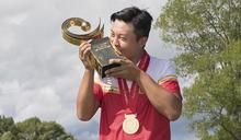高爾夫》林鈺鑫亞太業餘賽大進補,俞俊安斬獲43.9957分