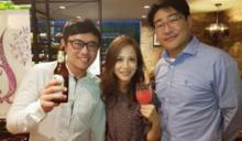 《望月》獲頒首爾戲劇大賞 李淑楨哽咽:「我們來自台灣」
