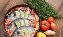 少肉多蔬果 地中海型飲食能避免失智威脅