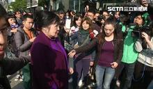 不放軟?鄭惠中辯:道歉不代表部長對