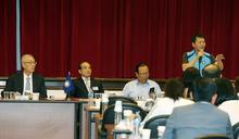 前瞻釋憲案 林為洲:已完成25日提出 (圖)