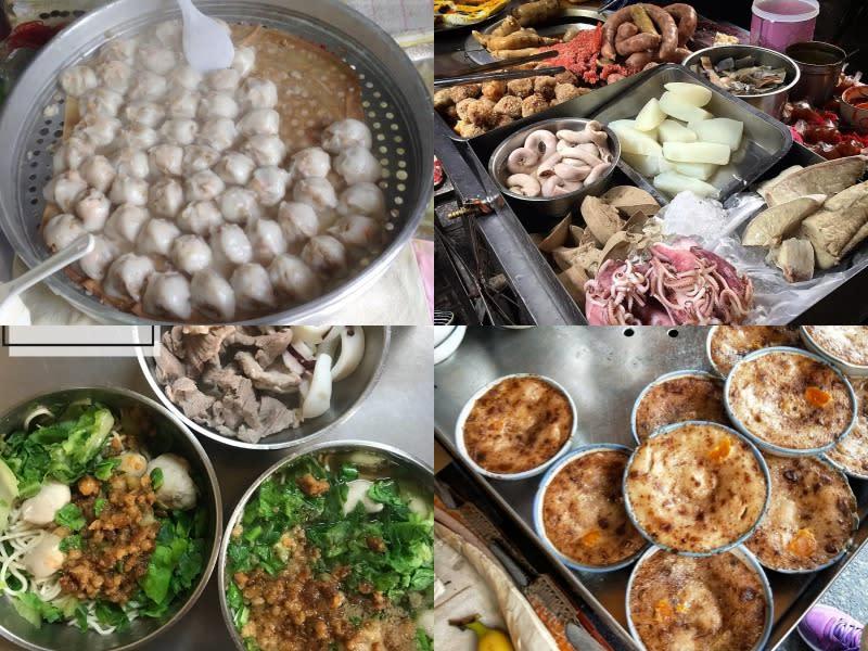 台南最美味的市場 5大必吃攤