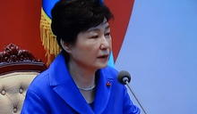 南韓在野黨逼朴槿惠退黨 否則開除黨籍