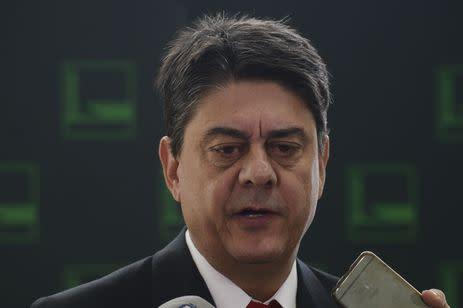 Brasília - Para o deputado Wadih Damous, a reconhecida habilidade do ex-presidente Lula de dialogar e formar consensos vai ajudar o governo a superar as inúmeras dificuldades com a base aliada, especialmente com o PMDB (Antonio Cruz