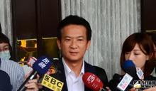 台灣無威權時代? 林俊憲酸國民黨在平行時空