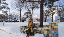 謎卡/青森—城市裡長出一座美術館