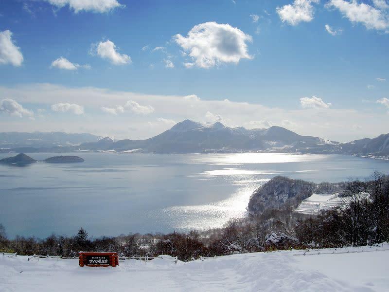 【趣吧】日本溫泉100選:北海道有8個!冬天來去北海道溫泉泡湯