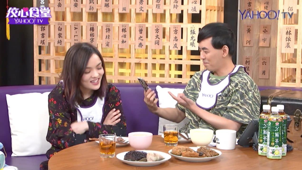 金曲下周開獎 徐佳瑩最想抱回這一座 - 【佼心食堂】