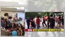 讀者投書|香港白衣人與台灣統促黨