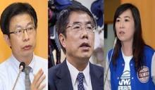 新系要角支持黃偉哲 台南市長初選已經底定?
