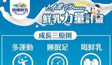 鈣不足!台灣近八成學童也睡不夠!
