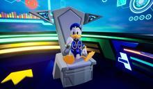 《王國之心:VR 體驗》第二部分會加入奧林帕斯競技場