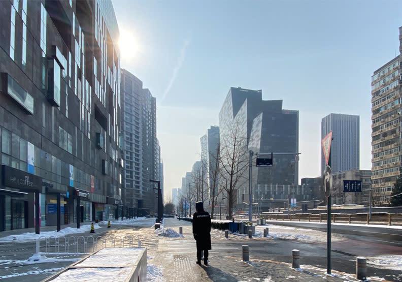 遠見雜誌:中國的「封閉式管理」跟「封城」有何不同?