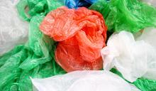 【Yahoo論壇/諶淑婷】一個「重如泰山」的塑膠袋