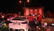 關於台灣酒駕刑責,您的看法是?